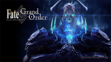 FATE/GRAND ORDER Wallpaper - King Hassan 1