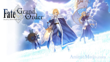 FATE/GRAND ORDER Servant Wallpaper - 1